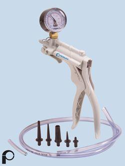 Prüfgerät, Druck/Unterdruck