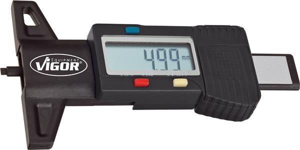 Messgerät, Profiltiefe Pfoiltiefenmesser