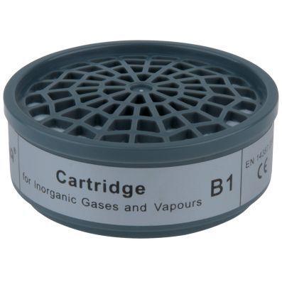 Filter, Atemschutzmaske