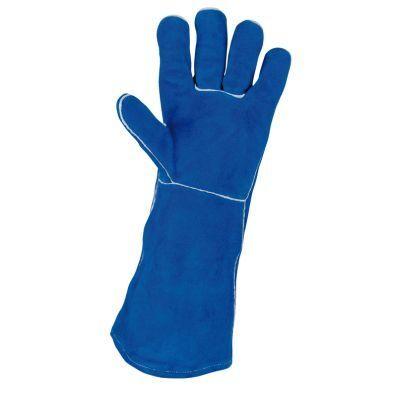 Schweißer-Schutzhandschuhe