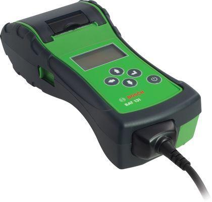 Prüfgerät, Batterie BAT 131