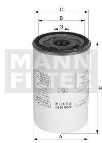 Filter, Drucklufttechnik