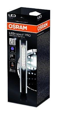 Handleuchte LEDinspect PRO PENLIGHT 150 UVA