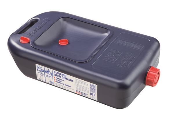 Ölkanister oelwechsel-Kanister