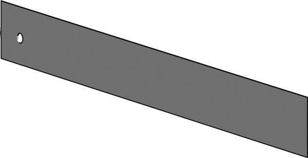 Einteilersatz, Schublade (Werkzeugwagen)