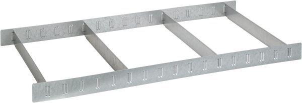 Einteilersatz, Schublade (Werkzeugwagen) V1000 XL Ersatzteile