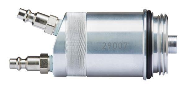 Adapter, Montagevorrichtung (Motor-/Getriebeeinheit) Gear Tronic Adapter Volvo/Ford Power Shift
