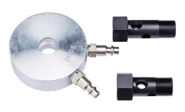 Adapter, Montagevorrichtung (Motor-/Getriebeeinheit) Gear Tronic Adapter PSA