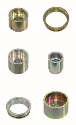 Druckstücksatz, Ein-/Auspresswerkzeug Mercedes
