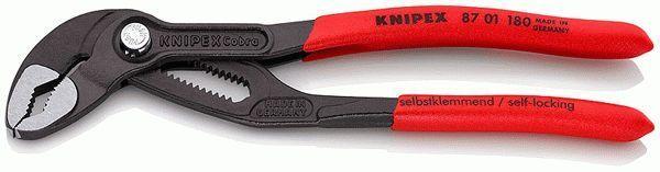 Rohr-/Wasserpumpenzange KNIPEX Cobra®