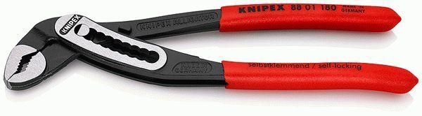 Rohr-/Wasserpumpenzange KNIPEX Alligator®