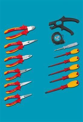 Werkzeugsatz VDE