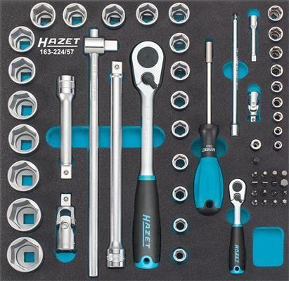 Werkzeugsatz Safety-Insert-System
