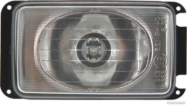 Scheinwerfereinsatz, Fernscheinwerfer
