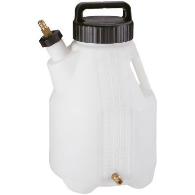 Behälter, Prüfgerät-Kraftstoffsystemdruck