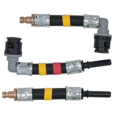 Adapter-Satz, Prüfgerät-Kraftstoffsystemdruck