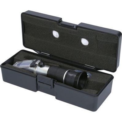Frostschutz-/ Batteriesäureprüfgerät (Refraktometer)