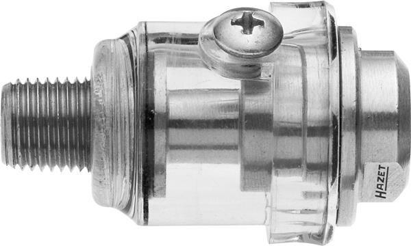 Druckluft-Mini-Öler