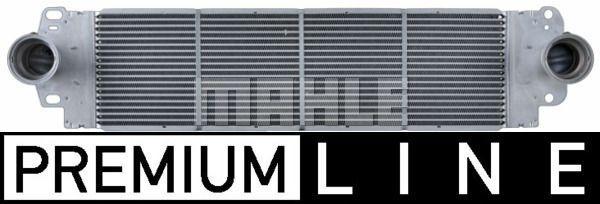 Ladeluftkühler BEHR *** PREMIUM LINE ***
