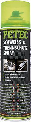 Elektroschutzmittel SCHWEISS- & TRENNSCHUTZSPRAY CO2