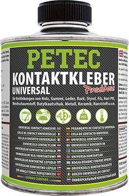PVC-Klebstoff KONTAKTKLEBER, Pinseldose