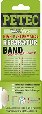 Klebeband REPARATURBAND HIGH PERFORMANCE