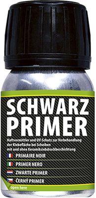 Primer, Scheibenklebstoff SCHWARZPRIMER