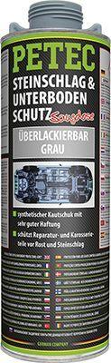 Unterbodenschutz STEINSCHLAG- & UNTERBODENSCHUTZ, ÜBERLACKEIRBAR, GRAU