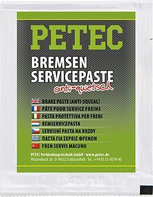 Fett BREMSEN SERVICE PASTE