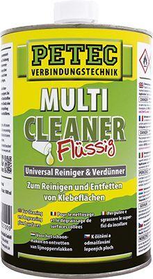 Reiniger/Verdünner MULTI CLEANER FLÜSSIG