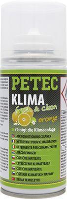Klimaanlagenreiniger/-desinfizierer KLIMA FRESH & CLEAN, Orange