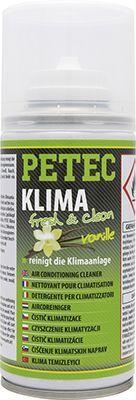 Klimaanlagenreiniger/-desinfizierer KLIMA FRESH & CLEAN, Vanille