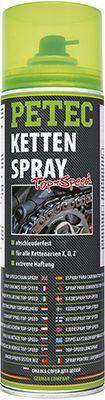 Kettenspray KETTENSPRAY, Top-Speed