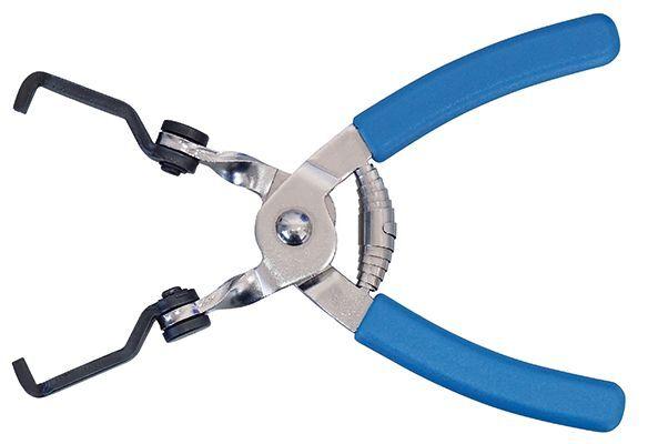 Zange, Schnellkupplung-Kraftstoffleitung