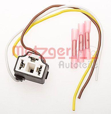 Kabelreparatursatz, Hauptscheinwerfer GREENPARTS