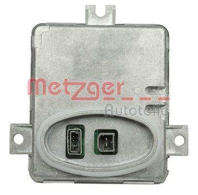 Vorschaltgerät, Gasentladungslampe
