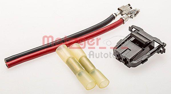 Kabelreparatursatz, Innenraumheizlüfter (Motorvorwärmsystem)