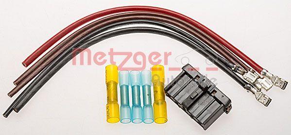 Kabelreparatursatz, Innenraumheizlüfter (Motorvorwärmsystem) GREENPARTS