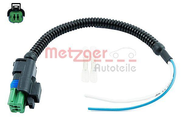 Kabelreparatursatz, Kurbelwellenpositionssensor