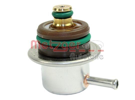 Kraftstoffdruckregler ORIGINAL ERSATZTEIL
