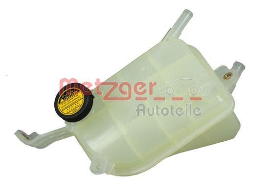 Ausgleichsbehälter, Kühlmittel GREENPARTS