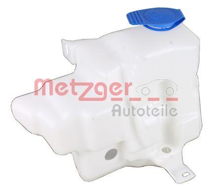 Waschwasserbehälter, Scheibenreinigung