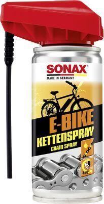 Kettenspray E-BIKE KettenSpray m. EasySpray