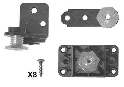 Reparatursatz, Hauptscheinwerfer (Halter)