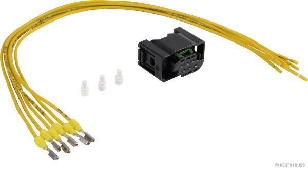 Kabelreparatursatz, Kontaktschalter-Heckklappe