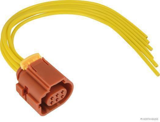 Kabelreparatursatz, Drallklappenstellelement (Saugrohr)
