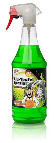 Alu-Teufel Spezial ®