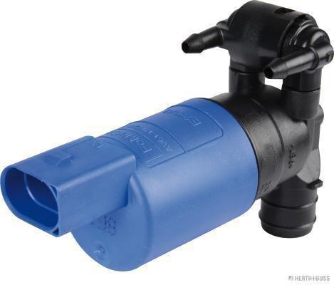 Waschwasserpumpe, Scheinwerferreinigung