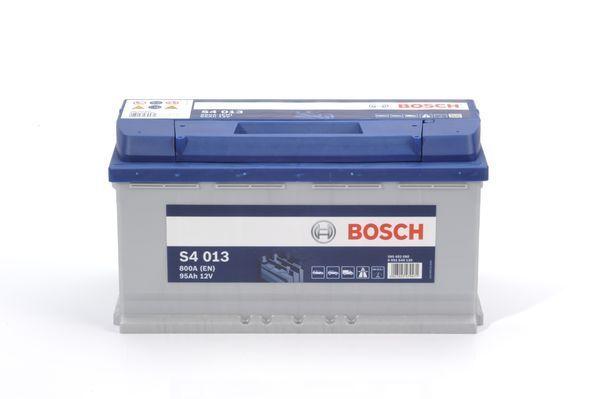 Starterbatterie S4