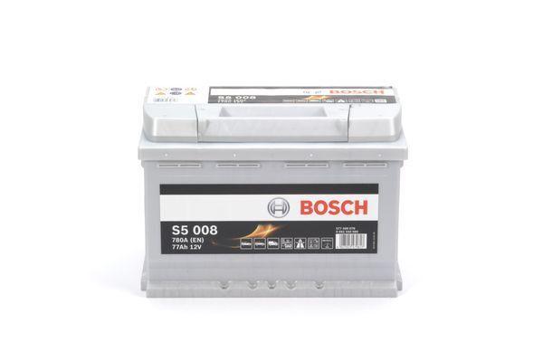 Starterbatterie S5